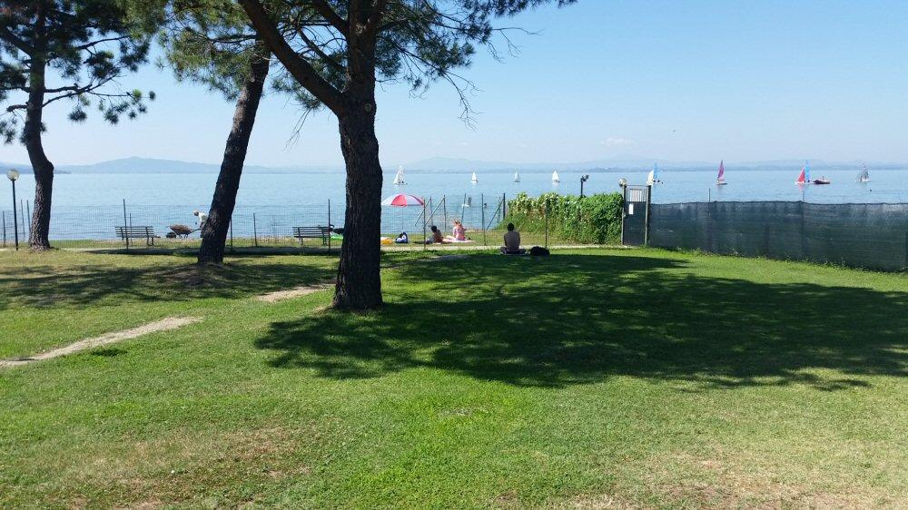 camping lungo lago trasimeno 2